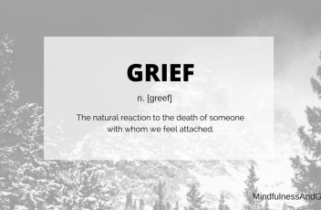 what-is-grief