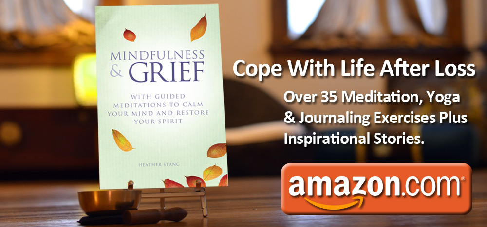 Mindfulness And Grief Book