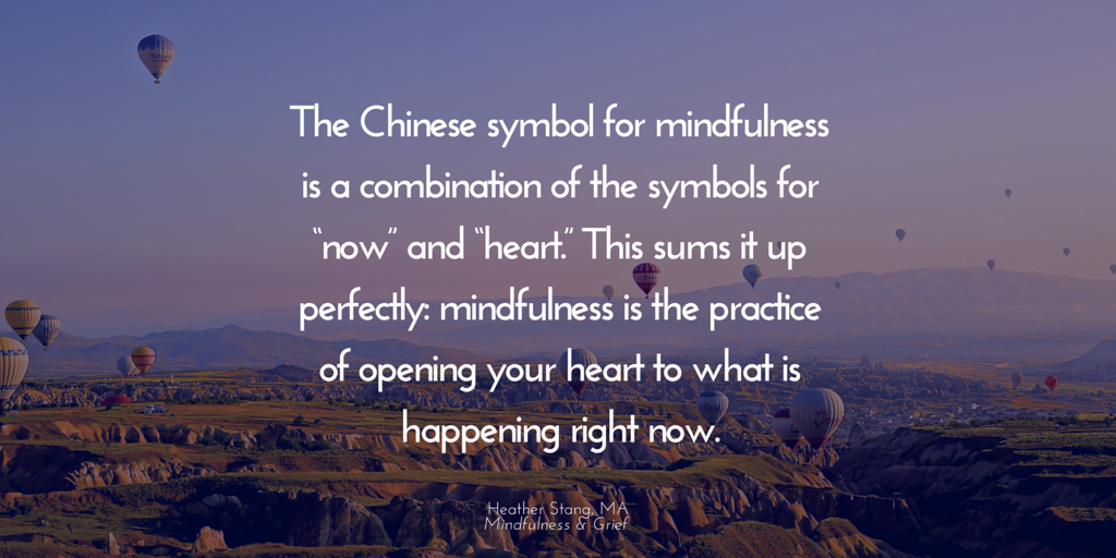Did You Know Mindfulness Grief Meditation For Life After Loss