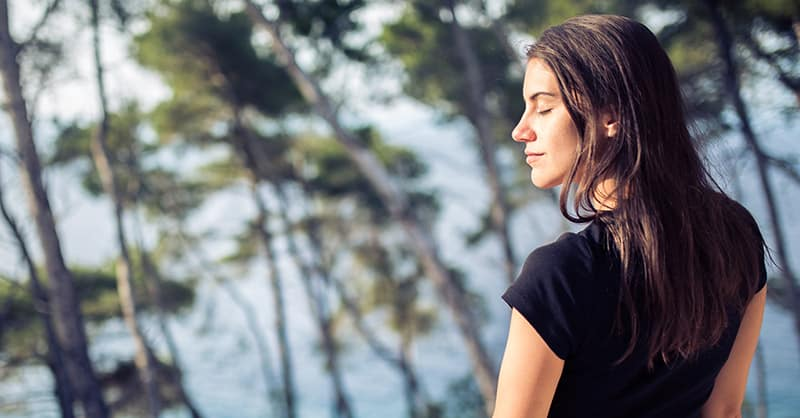 Mindfulness and Grief: Leaning Into Love, Loss, and Life