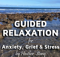 Guided Relaxation For Grief