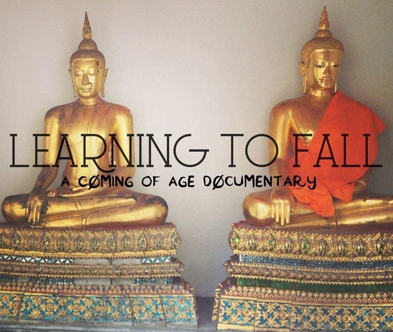 learning to fall documentary