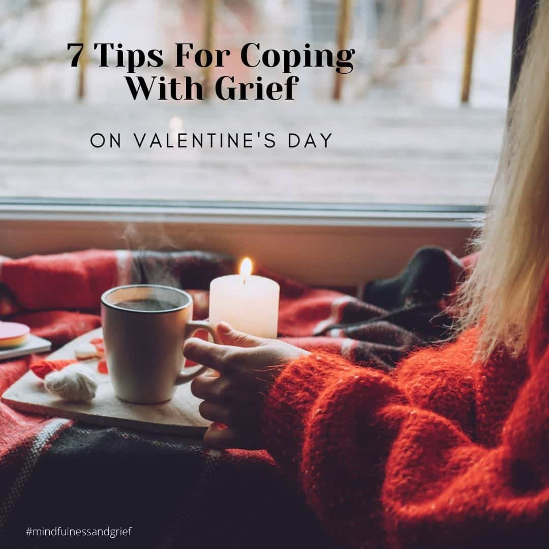 7 Tips For Coping With Grief