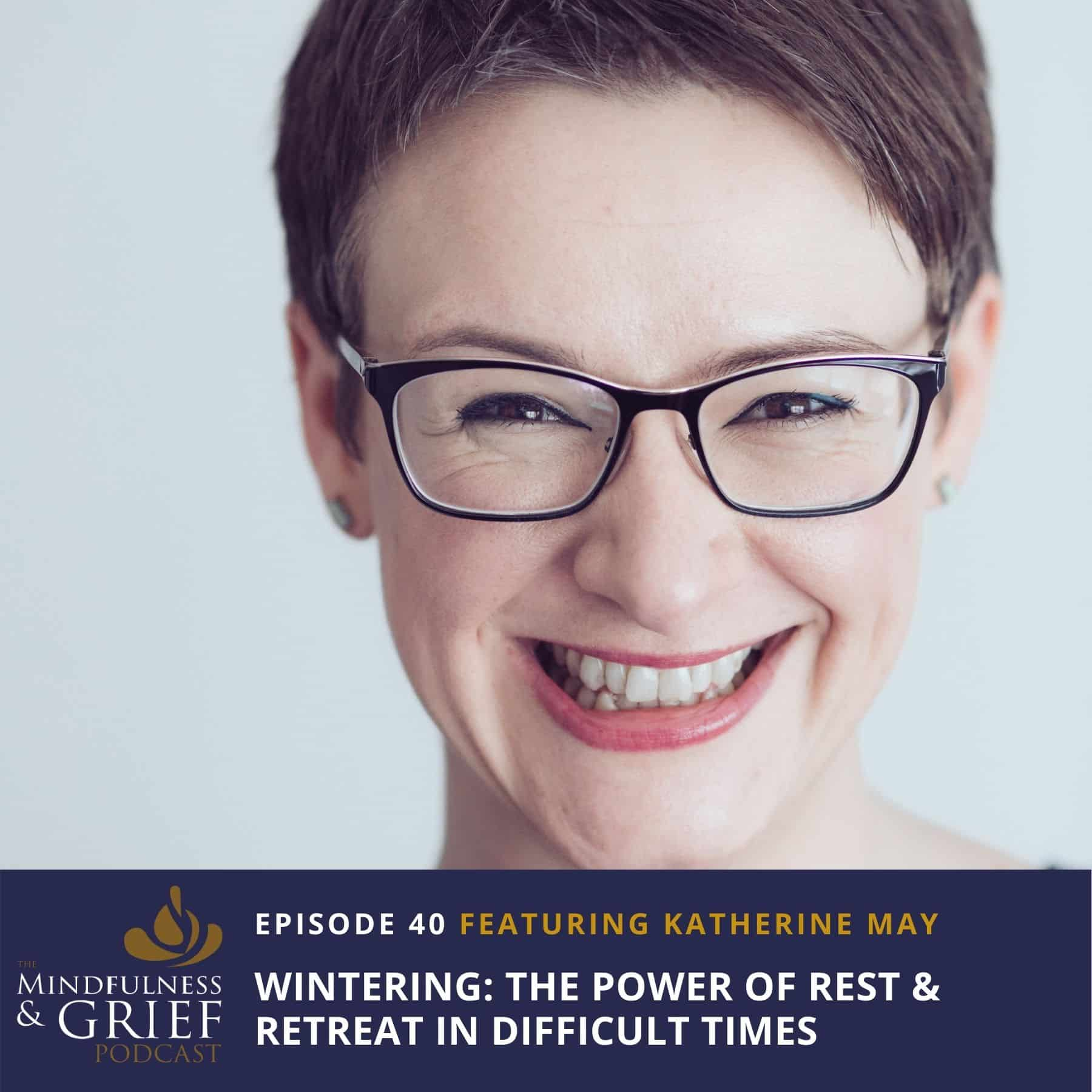 Wintering with Katherine May